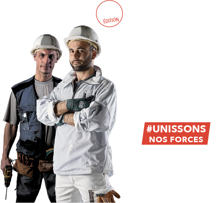 Salon 100% PROS